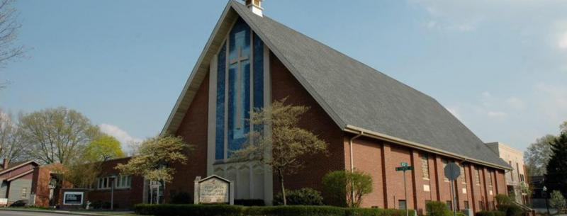 First United Methodist Church Ministries