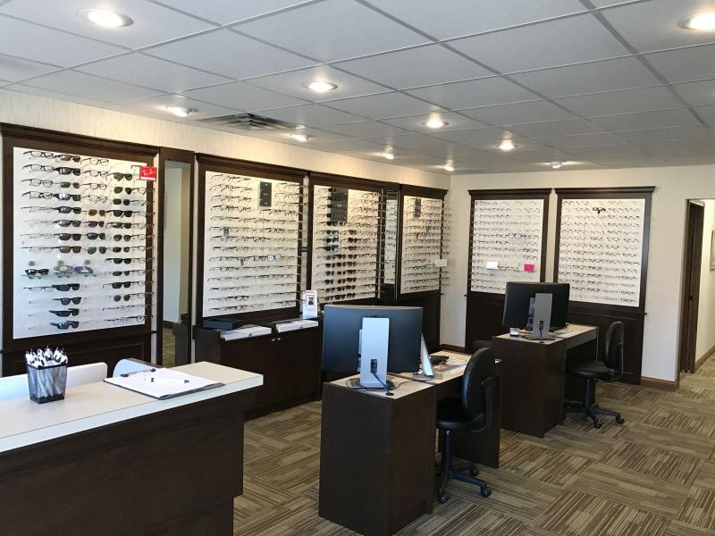 Pendleton Family Optometry