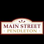 Main Street Pendleton