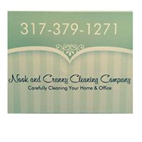 Nook and Cranny Cleaning Company