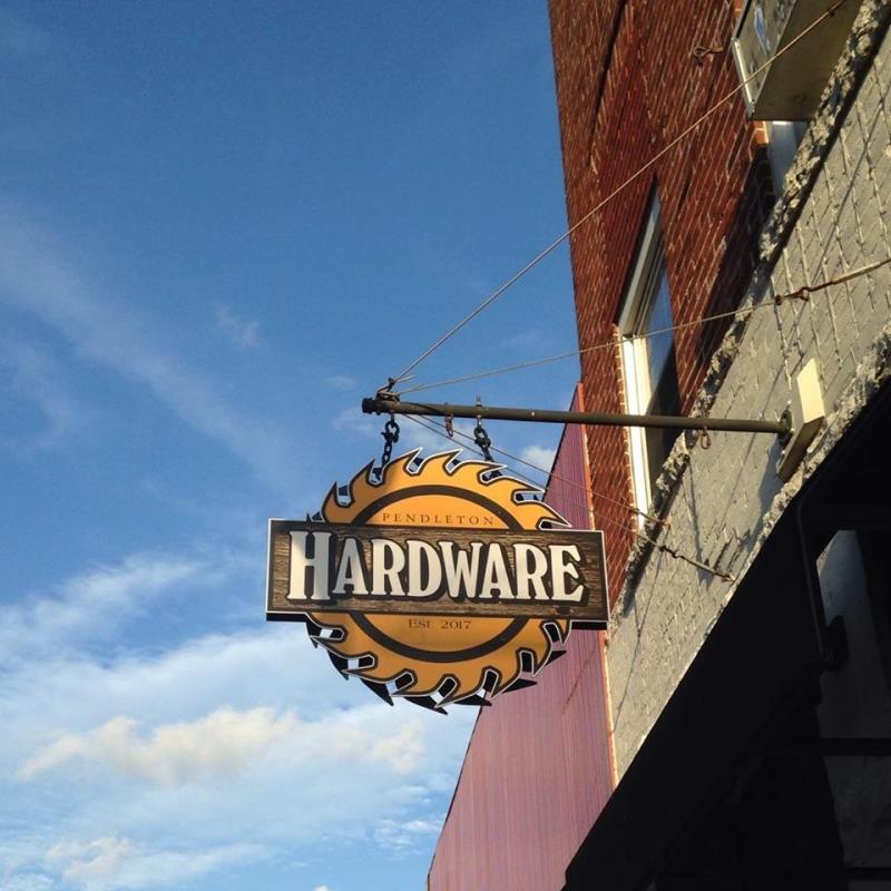 Pendleton Hardware, LLC