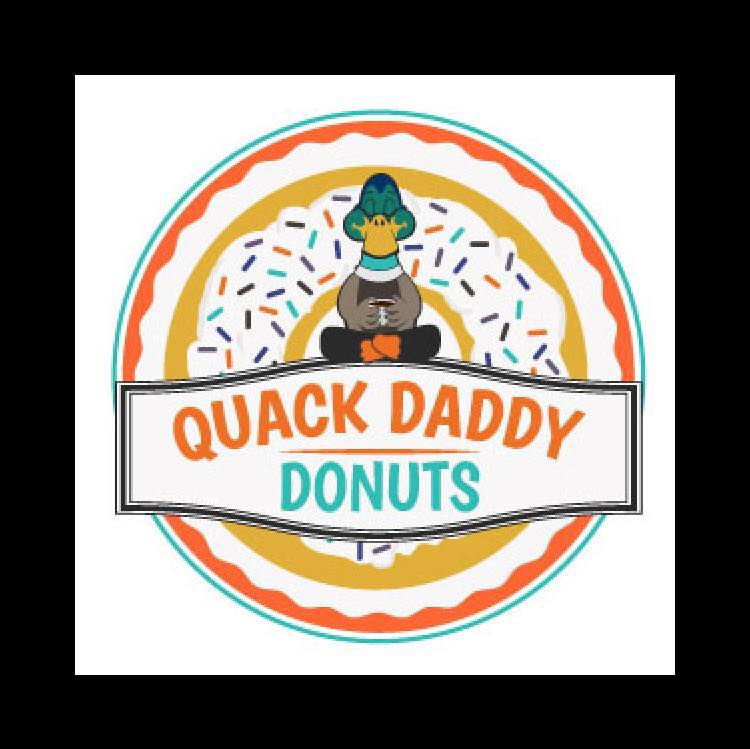 Quack Daddy Donuts
