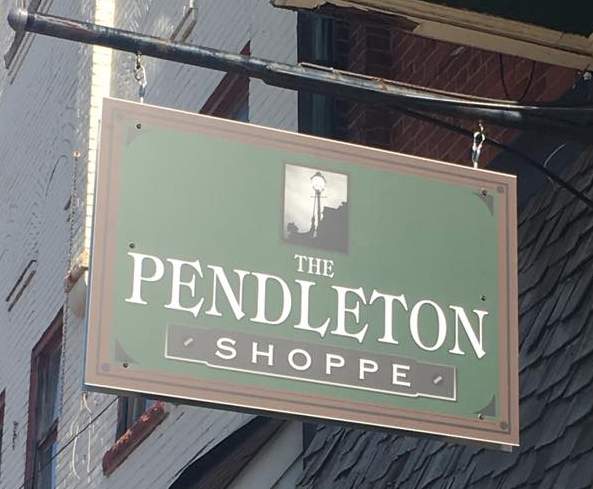 The Pendleton Shoppe