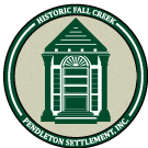Historic Fall Creek Pendleton Settlement, Inc.