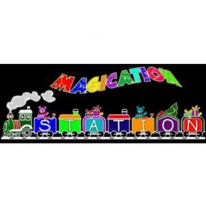 Magication Station