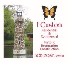 I Custom Inc