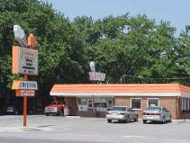 Jimmies Dairy Bar