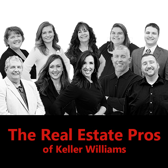 The Real Estate Pros of Keller Williams